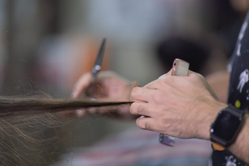 Advice for reopening hairdressing salons, barbers and beauty salons