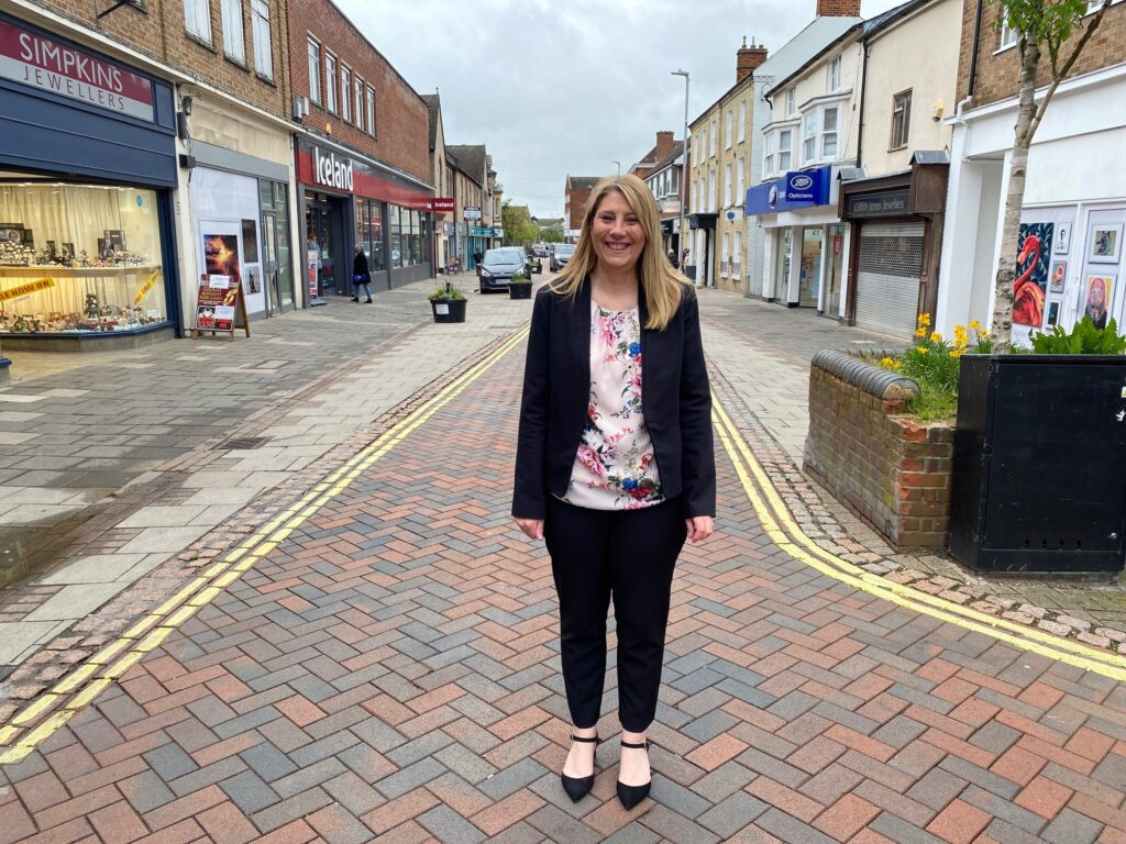 Heart of Haverhill appoints new town centre manager